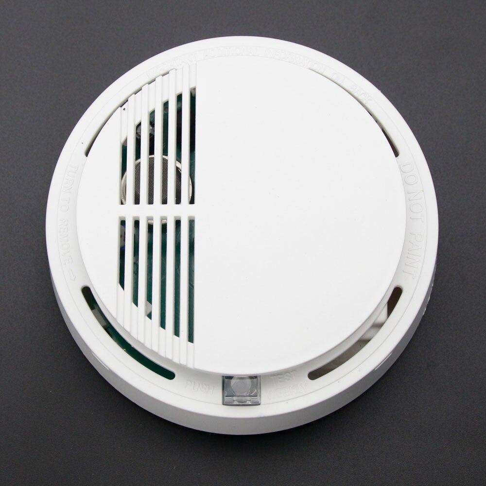NEW Safurance 12VDC DC12V 220VAC Combustible Gas Leak Sensor Alarm Detector Propane Butane LPG Natural Home Security Safety