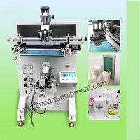 Máquina de serigrafia para copos  máquina de impressão sreen