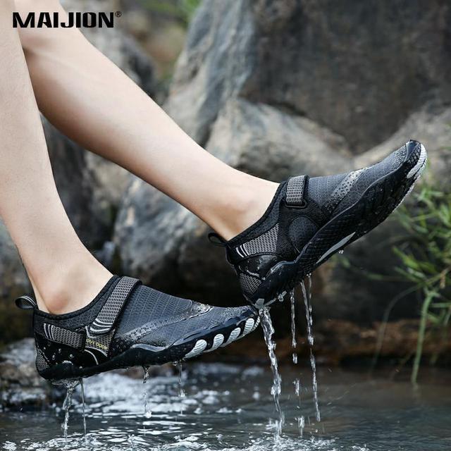 נעלי הליכה נוחות לטיולים ולהליכה במים 1