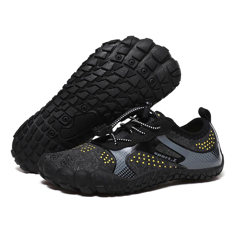IGxx Water Shoes for Kids Boys Girls Aqua Socks Barefoot Beach Sports Swim Quick Dry Lightweight Walking Hiking Wading Sneakers 2