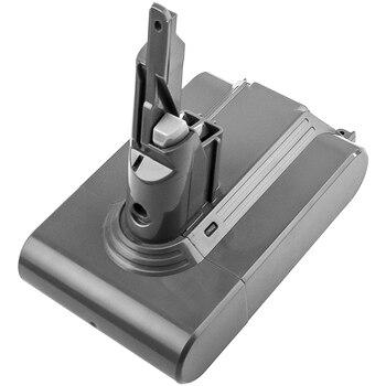 Cameron Sino 3000mAh Battery For Dyson SV11, V7, V7 Motorhead Pro, V7 Motorhead vacuum, V7 Total Clean ,V7 Trigger,968670-02