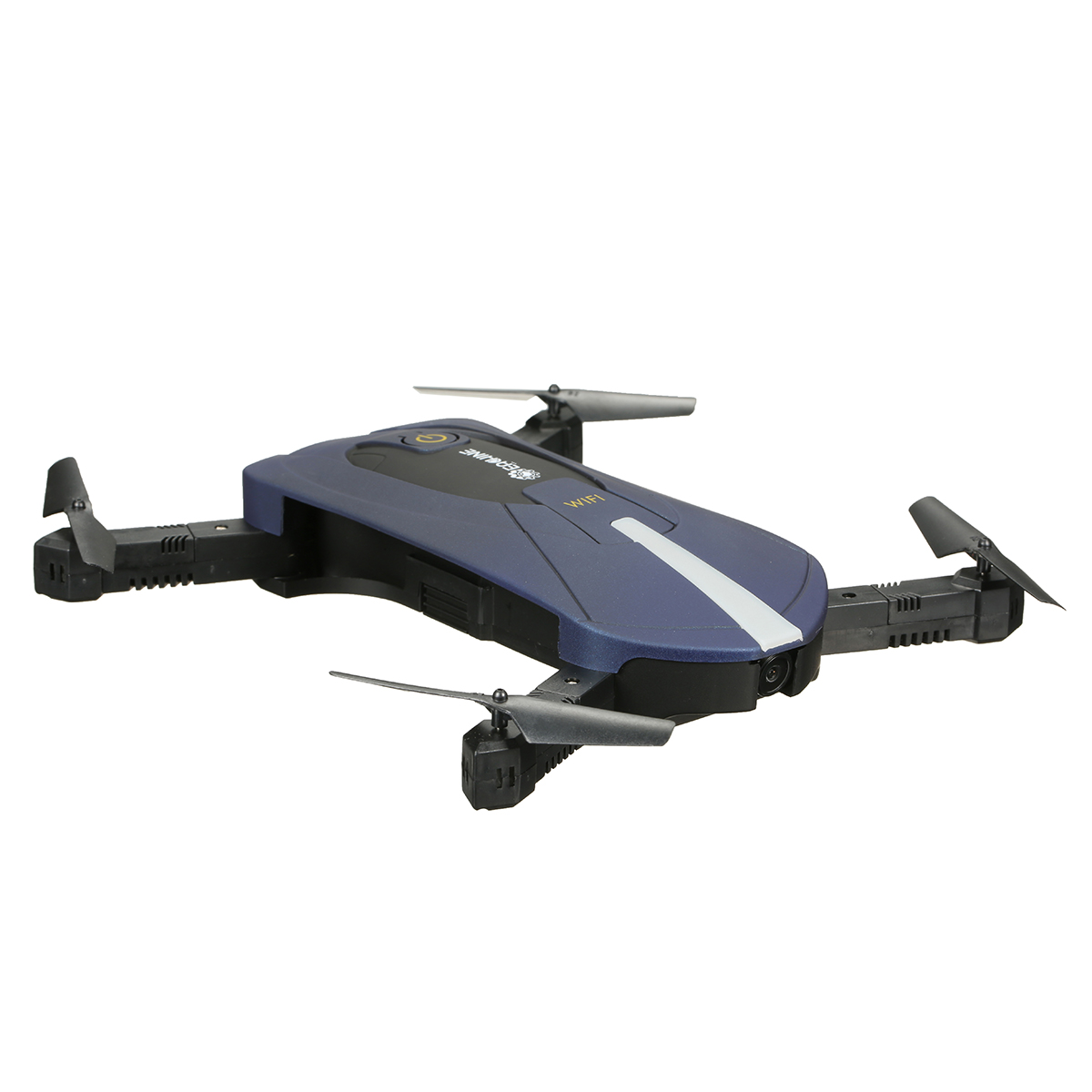 High Quality Eachine E52 WiFi FPV Selfie Drone With High Hold Mode Foldable Arm RC Quadcopter RTF For Children Gift 3
