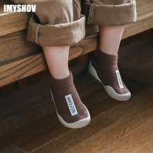New Born Baby Shoes For Girls Boys Unisex Booties Infant Gir