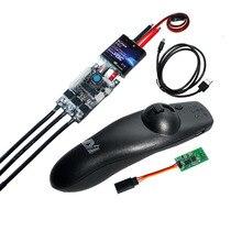 Maytech skate elétrico pente vesp50a controlador de velocidade mtskr1712 2.4 ghz mão kit alongboard remoto