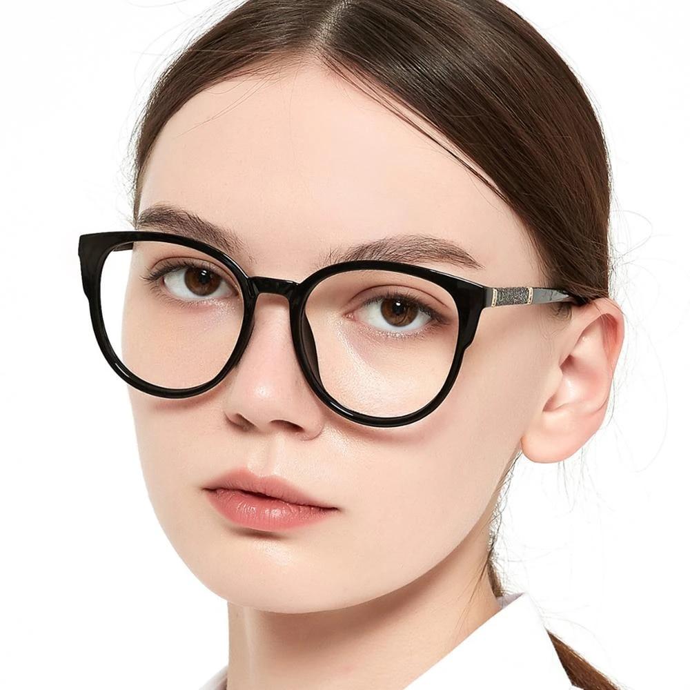 Round Reading Glasses Women Transparent Eyeglasses Frames Vintage Large  Presbyopic Eyewear 2202202022020 +2202202022020.2202202022020 +22022020.2202202022020 +22022020.2202202022020 To +220.2202202022020 MARE AZZURO