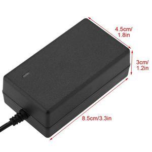 Image 5 - Зарядное устройство для литий ионных аккумуляторов, 21 в, 2 А, 100 240 В