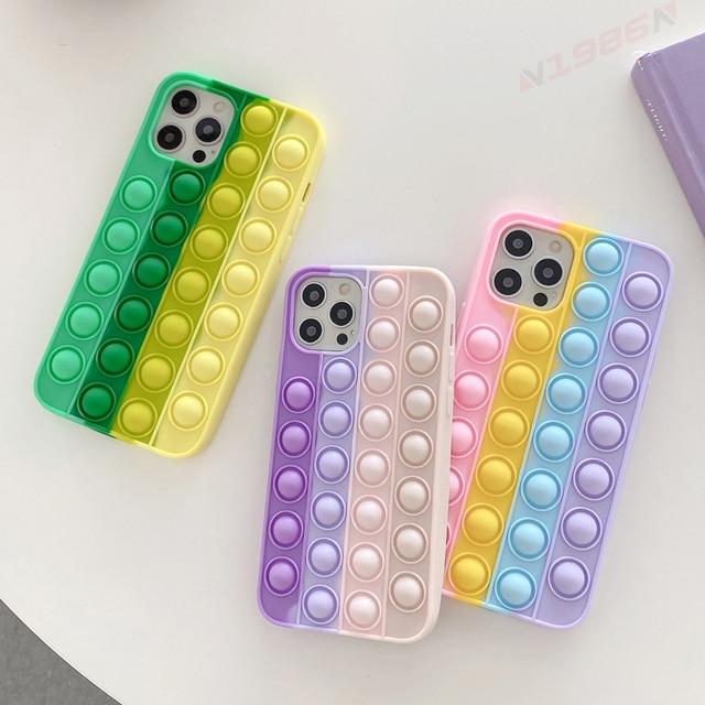 pop it phone case
