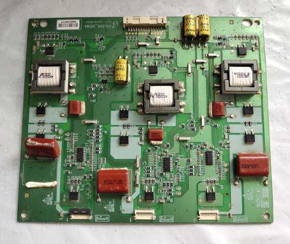 Buena Placa de corriente constante para LTI550HN08 SSL550-0D18A 13.07.08 REV0.1 De retroiluminación LED 72 lámpara para Sony KDL-50R550A 6922L-0083A 1173A 1291A LC500EUD FF F3 F1 50