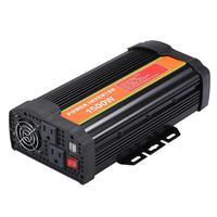 1500W Modified Sine Wave Inverter High Frequency Power Watt Power Inverter DC 12V to AC 110V 120V 220V 240V Converter Car Power