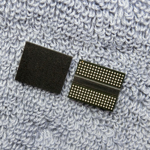 Image 2 - 1pcs * ใหม่ K4Z80325BC HC14 K4Z80325BC HC14 GDDR6 DDR6 BGA IC ชิปเซ็ต
