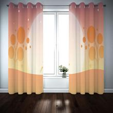 Luxury Blackout 3D Window Curtains For Living Room Bedroom Customized size pink curtains moon curtain morden bookself 3d curtains luxury blackout curtain 3d window curtains for living room bedroom customized size