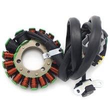 Аксессуары для мотоциклов катушка генератора статора Магнето