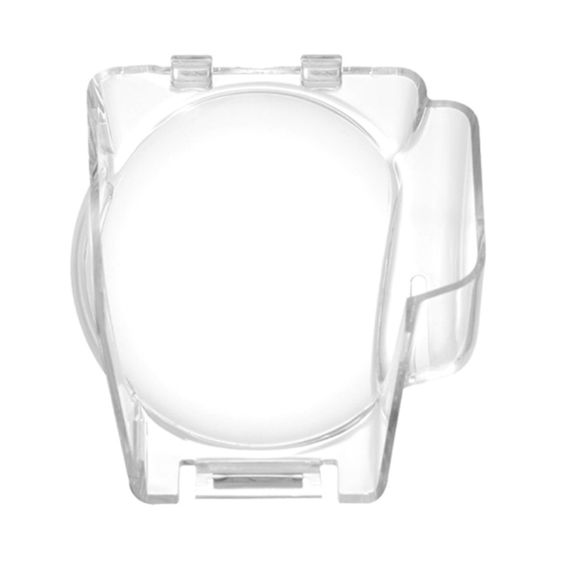Lens Hood Camera Gimbal Protective Cover Transparent Protector Cap for Mavic Pro RC Drone Quadcopter Accessories Parts