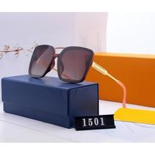New fashion square sunglasses for women 2020 polarized men sunglasses
