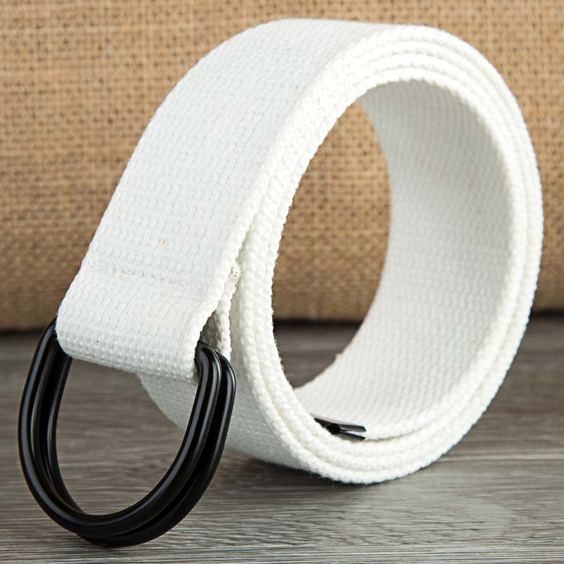 Canvas Belt 6