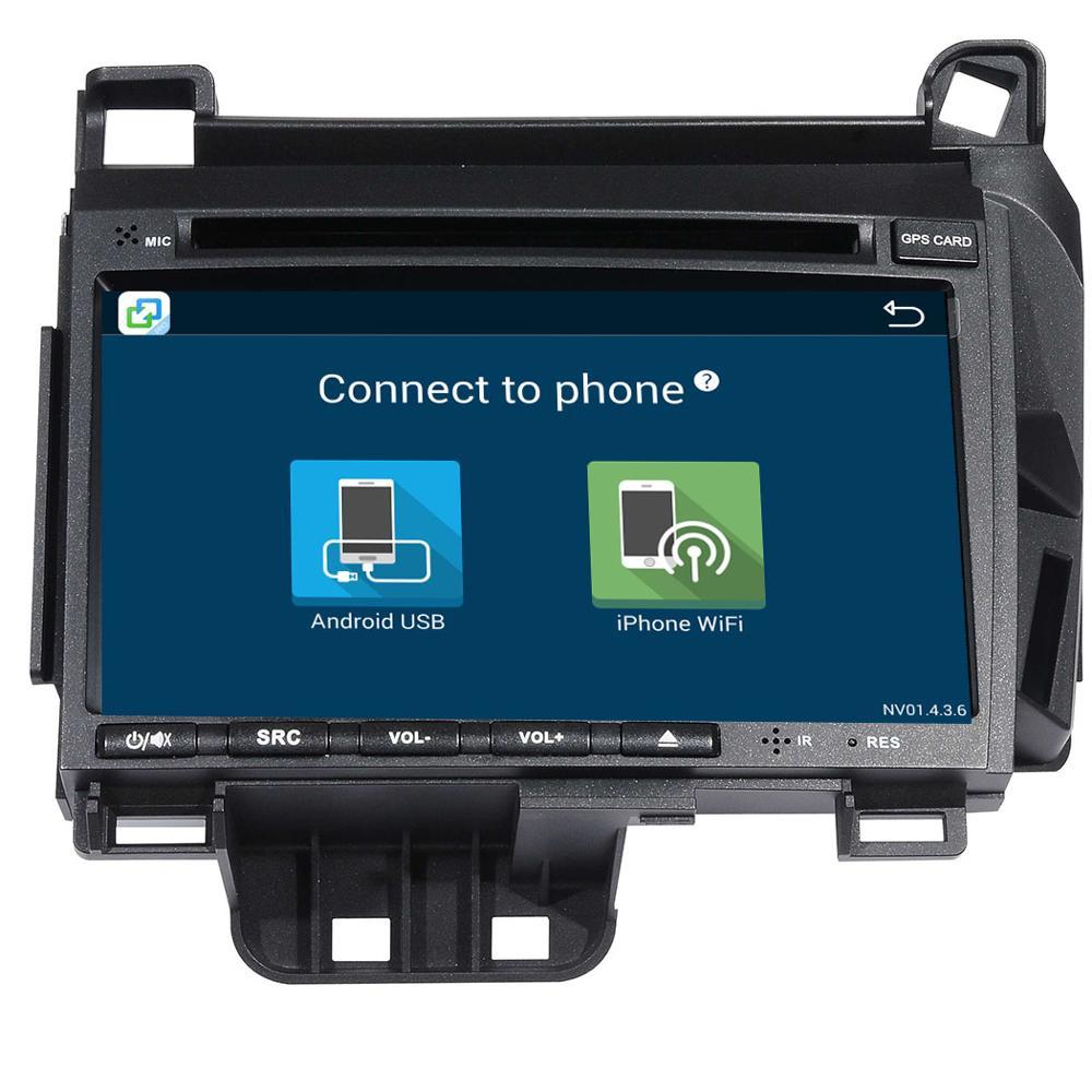 Android 9,0 ram 2G автомобильный dvd для LEXUS CT200 2011 2017 20182019 автомобильный Радио мультимедийный плеер gps навигационная система головное устройство сте... - 5
