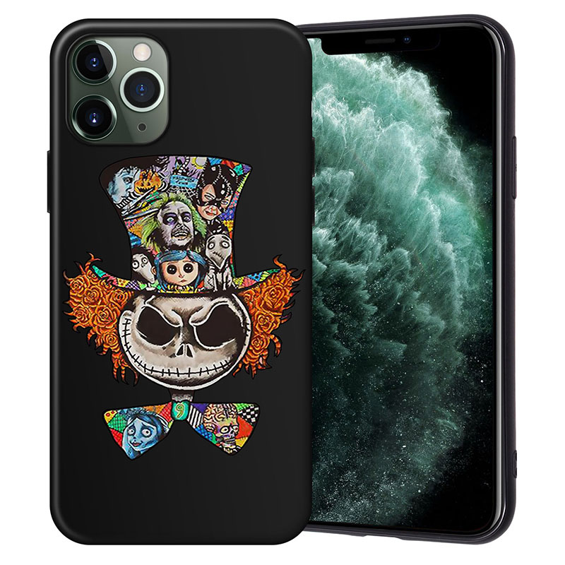 Funda Tattoo Case for iPhone SE (2020) 51