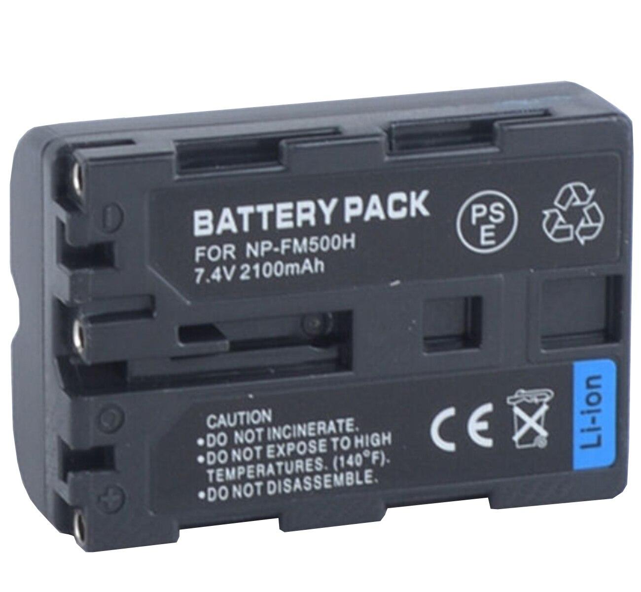 SLT-A99V SLT-A58Y SLT-A58M Batería para Sony Alpha SLT-A58K