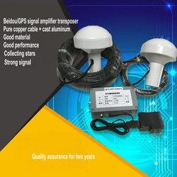 GPS Signal Amplifier/Beidou Signal Transmitter/GPS Signal Enhancement/Indoor Signal Coverage Amplifier