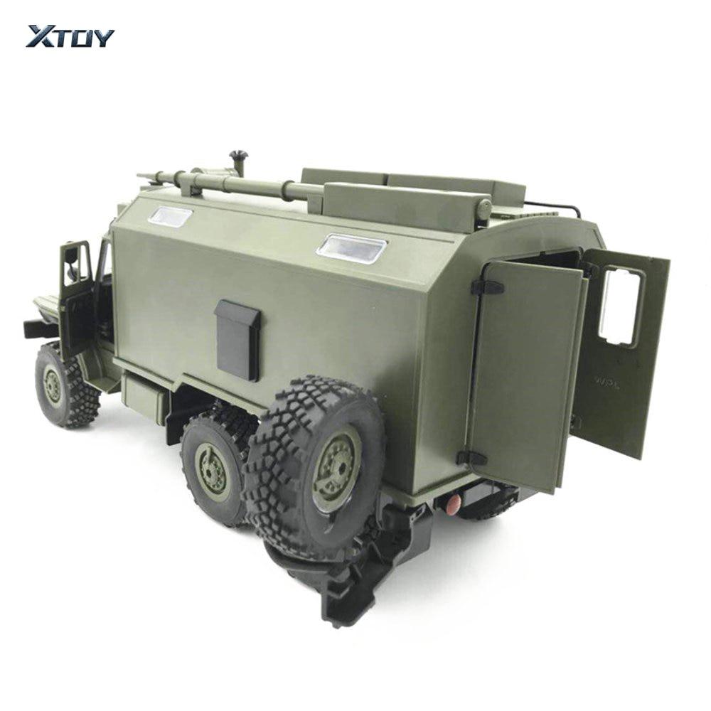 Ural 1/16 Libyan Model 5