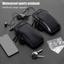 Sport Armband Case Phone-Holder Mobile-Phone-Accessories Waterproof Running Universal