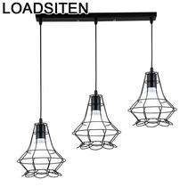 Light Deco Cuisine Luminaire Techo Moderna Lustre E Pendente Para Sala De Jantar Lampen Modern Lampara Colgante Hanging Lamp