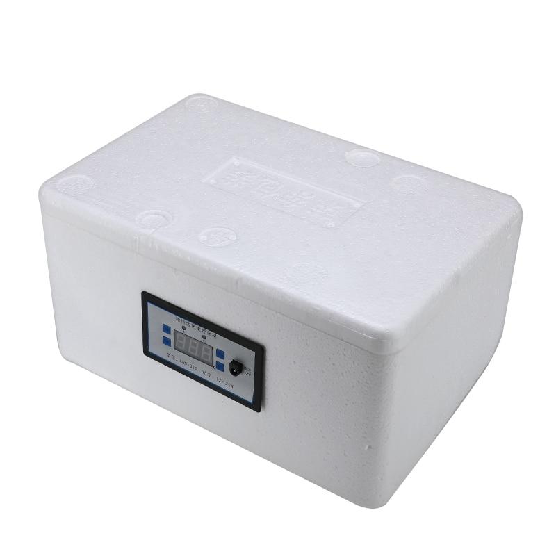 Incubadora automática para ovos domésticos, ferramenta de