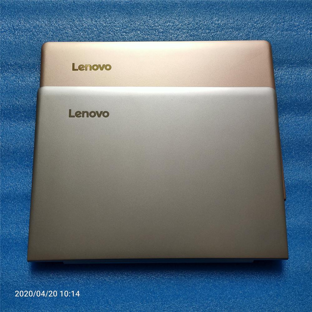 New Replacement for Lenovo IdeaPad 710S-13 710S-13ISK 710S-13IKB Air 13 Lower Bottom Base Case Cover Gold