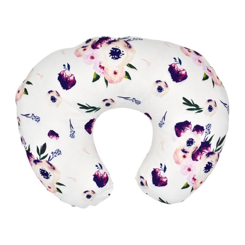 Cover Feeding Pillow Nursing Maternity Naby Pregnancy Breasteeding Nursing Pillow Cover Slipcover Only Cover D7YD