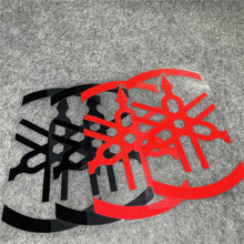 Car Stickers Modified Motorcycle Side Body Decorate Decals for TMAX530 R3 R6 R1 MT07 MT10 YZF FZ8