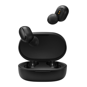 Image 3 - Xiaomi Redmi Airdots 2 TWS Bluetooth kablosuz kulaklık Stereo bas kulakiçi sesli kumanda BT 5.0 gürültü azaltma musluk AI kontrolü