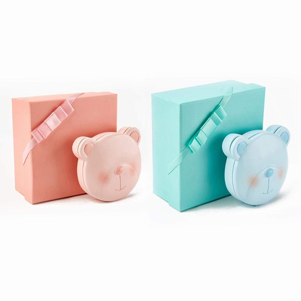 Baby Deciduous Box Children's Teeth Preservation Collection Box Newborn Baby Gift