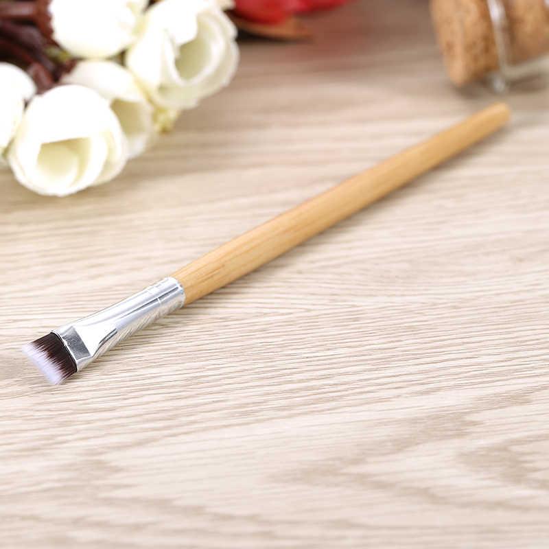 1 قطعة نوعية جيدة المهنية فرشاة للمكياج الحاجب فرش عينيه كحل الحاجب فرش الجمال ماكياج أدوات التجميل جديد