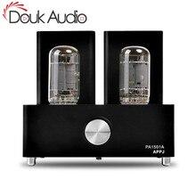 Douk Audio Mini Vakuum Rohr Verstärker Audio Hifi Stereo Desktop Power Amp