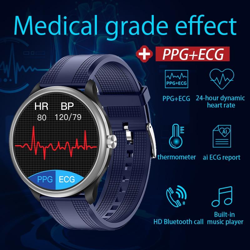 Permalink to KAIHAI Smart Watch Men women smartwatch Bluetooth Call Sport Fitness Bracelet watch Clock For Android Apple Xiaomi Huawei