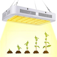 LED Grow Light Full Spectrum CF 1000 LED Plant Growing Lamp 3500k With Daisy Chain For Indoor Greenhouse Plants All Growth Stage