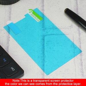Image 3 - Imak שקוף רך פיצוץ הוכחה משטח מגן סרט עבור BlackBerry Key2 / Key2 LE / Keyone DTEK70 מסך מגן