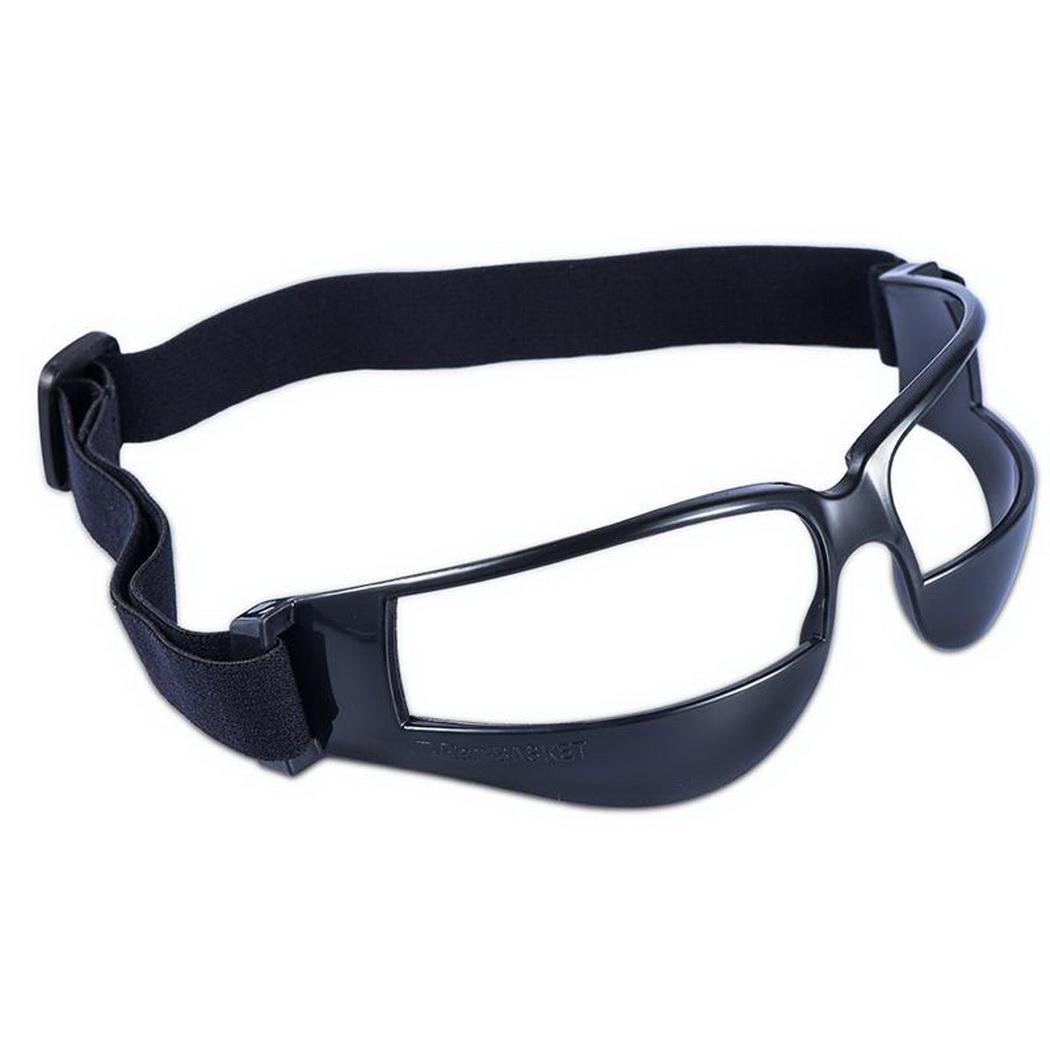 Goggles Protective Training Head Up Eyewear Glasses Sports Basketball Court Vision Dribble