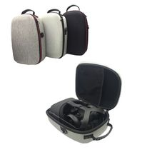 2019 New Hot EVA Hard Travel Protect Bag Storage Box Carrying Cover Case for Oculus Quest Virtual Reality System and Accessories