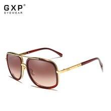 Gxp moda feminina jovem estilo 2020 óculos de sol lente hd marca designer vintage óculos de sol para mulher uv400