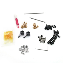 OP Metal Spare Fitting Part Kit For 1/16 WPL B14 B24 B26 C14 C24 RC Car