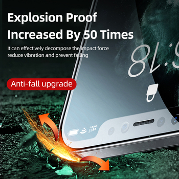 Joyroom 9D защита для экрана 5