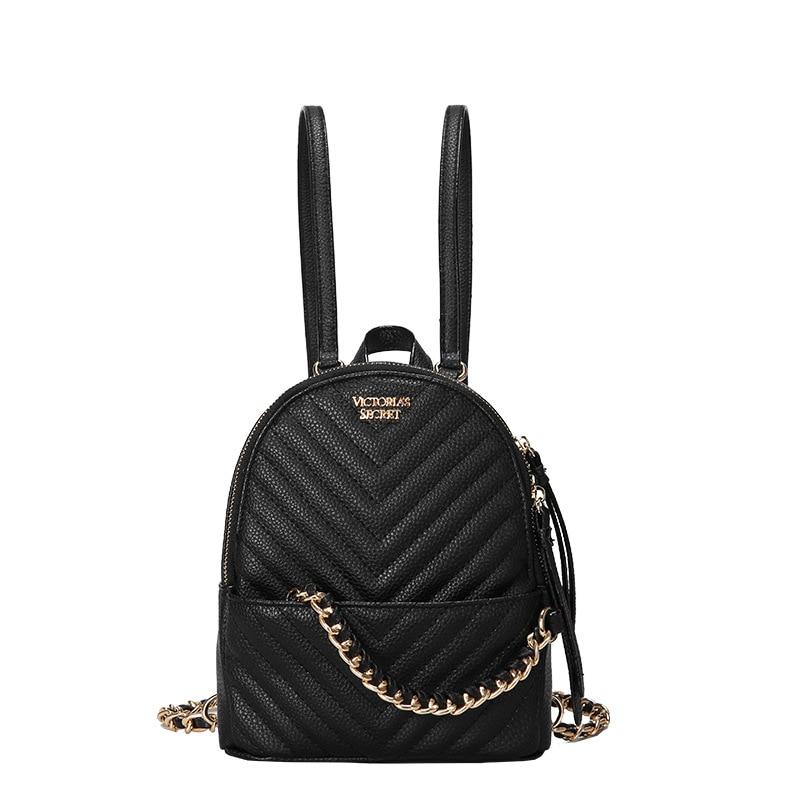 2020 Women Letter Shoulder Bag INS Popular Female backpack Holiday PU Bags For Lady Design Exquisite Crossbody Bucket Bag|Backpacks| |  - title=