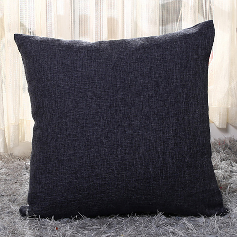 New Super soft velvet sofa <font><b>cushion</b></font> <font><b>cover</b></font> 40x40/45x45/<font><b>50x50</b></font>/55x55/60x60/65x65/70x70cm throw pillow <font><b>cover</b></font> decorative pillow case image