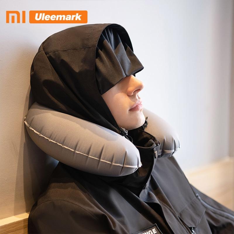 Xiaomi Men's Waterproof Jacket Lightweight Packable Rain Coat Sport Jacket Hooded Windbreaker Uleemark 5