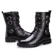 Г. Новые зимние военные ботинки мужские удобные теплые ботинки-дезерты модные тактические ботинки, мужские зимние ботинки размеры 38-45