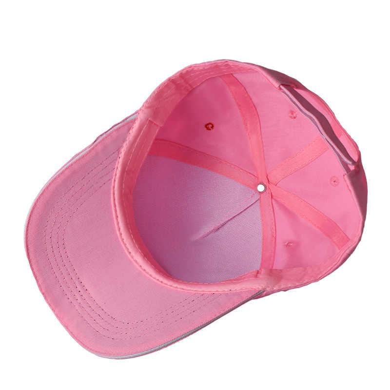 남자와 여자 패션 야구 모자 캐주얼 편지 인쇄 자수 힙합 모자 여름 통풍 야외 모자