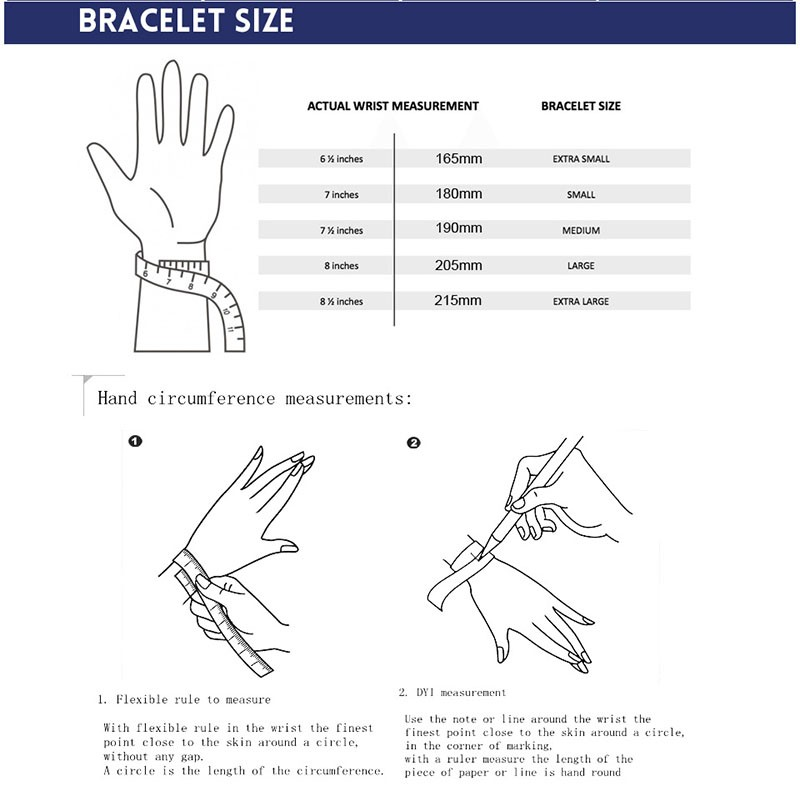 Obsidian LymphDraining Bracelet
