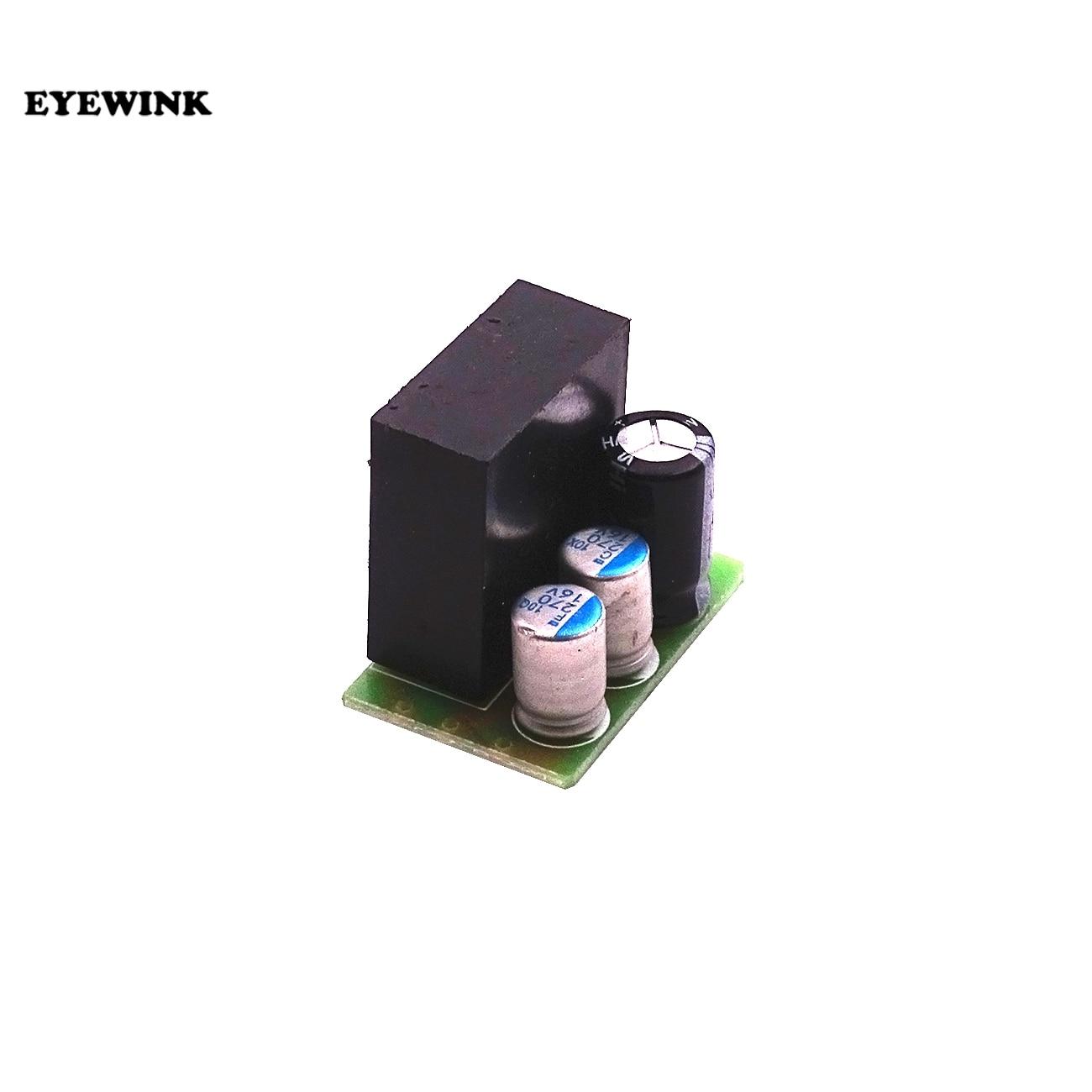 Dual 1A Output Step Down Buck Power Supply Module 60V//55V//48V//36V//24V To 12V//5V