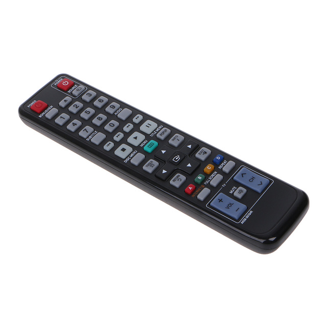 2020 New Remote Control DVD Controller Replacement for Samsung AK59 00104R BD C5500 BD C7500 BD C6900 BD C5300 BD 5500C